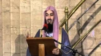 Mufti Menk - Intoduction to Stories of the Prophets Part3