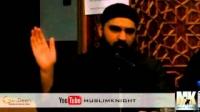 WHAT CAN MY ENEMIES DO TO ME   Ustadh Murtaza Khan   ᴴᴰ