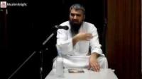 RECITING QUR'AN FOR THE DEAD [Must Watch]   Ustadh Murtaza Khan   ᴴᴰ