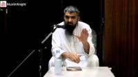 SHAVING THE BEARD IN ISLAM   Ustadh Murtaza Khan   ᴴᴰ