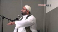 The Companions - Part 1 - By Sheikh Aref Chaker