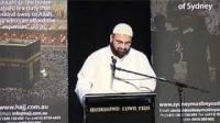 UMA ANNUAL ISLAMIC CONFERENCE 2010 - Part 3
