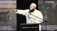 UMA - ANNUAL ISLAMIC CONFERENCE 2010 - Part 1