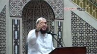 Love and sacrifice for the deen (Religion) - Part 1 By Sheikh Omar El Banna