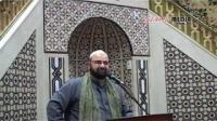 Love of the Prophet Muhammad (PBUH) - By Sheikh Shady Al-Suleiman