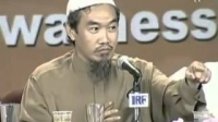 An Arrogant man in PeaceTV Argues with Hussein Ye! YouTube