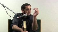 Teaching Islam to our Children Nouman Ali Khan 2012