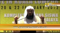 The Fortunate Muslim Family Mufti Ismail Menkmp4