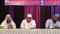 Q & A Session & Conclusion - Green Lane masjid