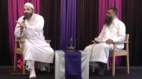 Exclusive Interview with Sheikh Alaa Elsayed & Sheikh Ahsan Hanif - Green Lane Masjid