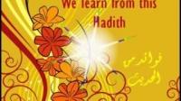 ترجمة الأربعین النوویة إنجلیزی الحدیث 33 البینة علی من ادّعی Translation of the 40 Nawawi's Hadiths