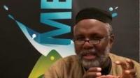 Imam Johari Abdul-Malik - From Christianity to Islam