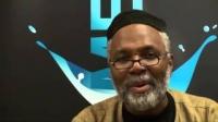 Imam Johari Abdul Malik - Ramadan Mubarak
