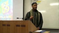 Mahmoud Norris - From Christianity to Islam
