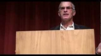Professor Norman Finkelstein - This Time We Went Too Far