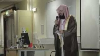 Mufti Ismail Menk, Ustadh Ali Hammuda & Hassen Rasool - 11.11.11