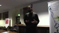 Shaykh Omar Suleiman - Role Models