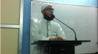 Reflections on Surah Saaffaat (Abu Mussab Wajdi Akkari)