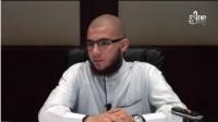 Allaah Calls on Jibreel (Allaah's Love & Hate) by Abu Mussab Wajdi Akkari