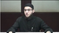 The Saved and Aided Sect (FULL VID) by Abu Mussab Wajdi Akkari