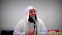 A Tour of Paradise - Mufti Menk