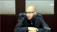 The Four Qualities (Hypocrisy) by Abu Mussab Wajdi Akkari