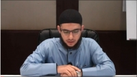 The Revival of the Ummah (FULL VID) by Abu Mussab Wajdi Akkari