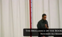 Brilliance of The Book - Nouman Ali Khan