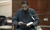 Parting Farewell Advice of Ramadan - Nouman Ali Khan