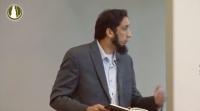 Beware: Bad Trendsetters - Nouman Ali Khan