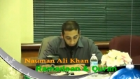 Blessed Guest - Ramadan and the Quran - Nouman Ali Khan