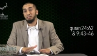 Volunteer Discipline - 3 - When Muslims Work Together - Nouman Ali Khan