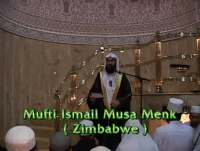 Jewels from the Quran - Episode 5 - Shaykh Ismail Musa Menk