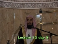 Jewels from the Quran - Episode 9 - Shaykh Ismail Musa Menk