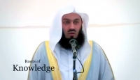 What is Taqwa? - Mufti Ismail Menk