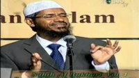A christian challenging Dr Zakir Naik - difference between Islam and Christian