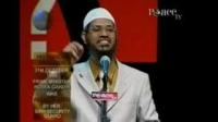IS TERRORISM A MUSLIM MONOPOLY by Dr. Zakir Naik Part 1