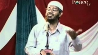 Dr Zakir Naik,speaking about Sania Mirza,and other muslim Cricketers,and how to deal with media