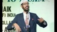 Dr zakir Naik ,speaking how you will give Dawa to an Atheist