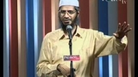 Dr Zakir Naik, Is software piracy haram in islam.