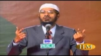 Zakir Naik - Unity Among Muslims Part 6