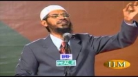 Zakir Naik - Unity Among Muslims Part 4