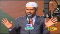 Zakir Naik - Unity Among Muslims Part 3