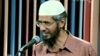 Is Splitting of Moon real In Islam? Dr Zakir Naik