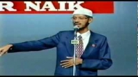 When did God Originate in the theory of Evolution ? Dr Zakir naik