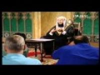 The Muslim House Shaikh Salem Al Amry 2011 Part 1 Peace tv