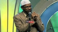 One God and One Religion ,Who is supreme Veg or Non veg- Dr Zakir Naik