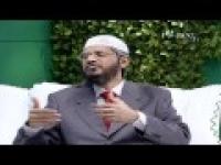HD | Benefits of Fasting - Dr Zakir Naik Ramadan Date Episode 10