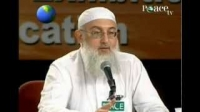 Why Allah Have given two Willpower ?- Dr Muhammad Al Jibaly Part 2