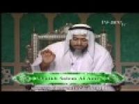 Ramadan Fiqh Issues Salem Al Amry 4 Taraweeh in Congregation